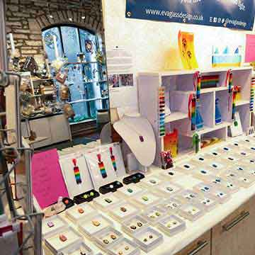 wye valley crafts glass jewellery and gifts