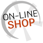on line shop logo